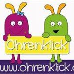 Logo Ohrenklick