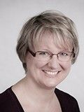 Regionalbetreuerin Susanne Nast