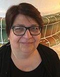 Regionalbetreuerin Helene Stinakovits