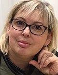 Regionalbetreuerin Michaela Tscherne