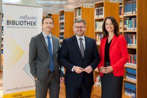 (c) Treffpunkt Bibliothek_Lechner - Zehetmayer-Schleritzko-Liebmann
