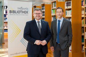 (c) Treffpunkt Bibliothek_Lechner - Schleritzko-Zehetmayer