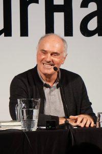Klaus Zeyringer(c)LiteraturhausNoe