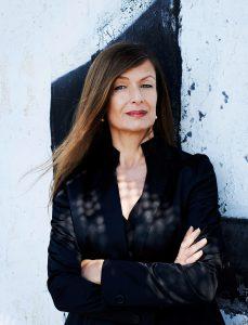 Sabine Gruber, AutorinEurope, Germany, Hamburg 2014