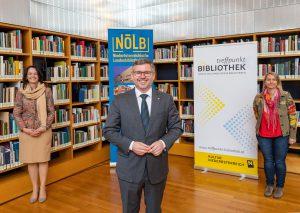 Foto1 PK_Update Bibliothek ©NLK Filzwieser
